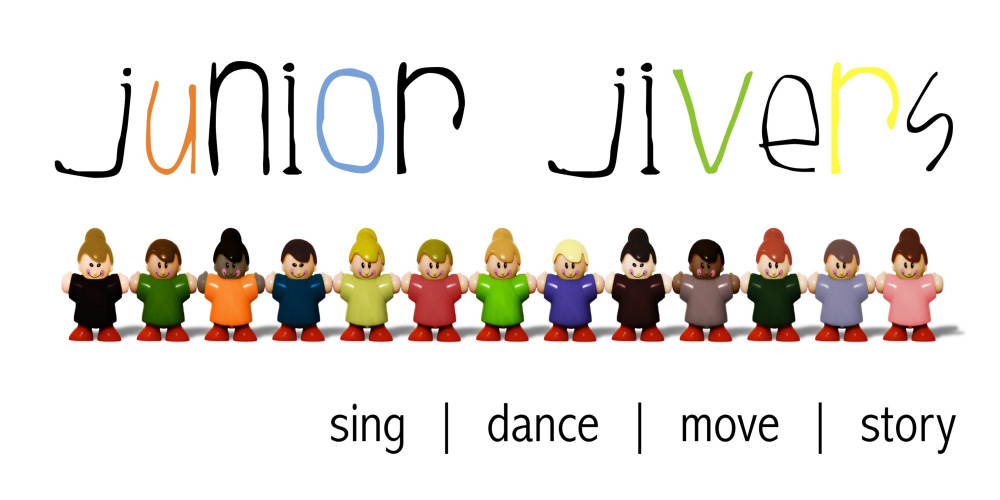Junior Jivers logo